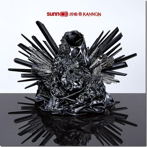 Sunn - Kannon