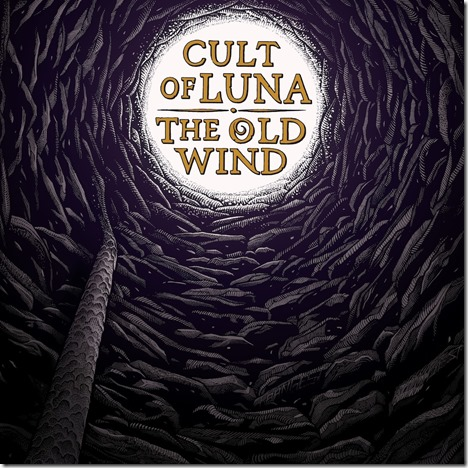 Cult of Luna Old Wind Split