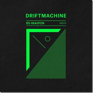Driftmachine