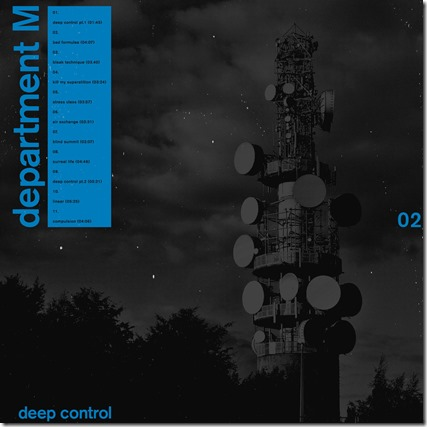 Department M - Deep