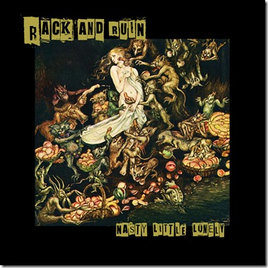 Nasty Little Lonely - Rack