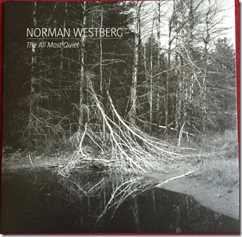 Norman Westberg - The All Most Quiet