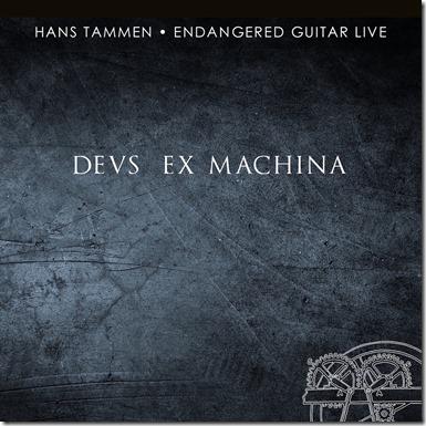 Hans Tammens - Deus Ex Machina