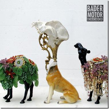 Bader Motor - Drei Drei Drei
