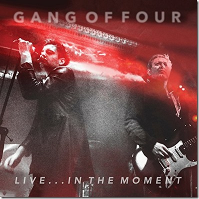 Gang of Four Live