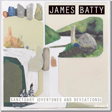 James Batty - Overtones