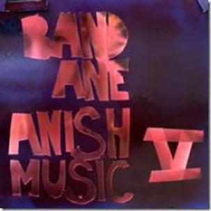 Band Ane - V