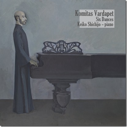 Komitas Vardapet - Six Dances