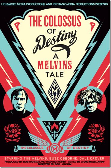 Melvins - Colossus