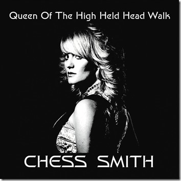 Chess Smith - Queen