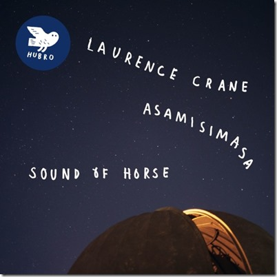 Laurnce Crane - Sound of Horse