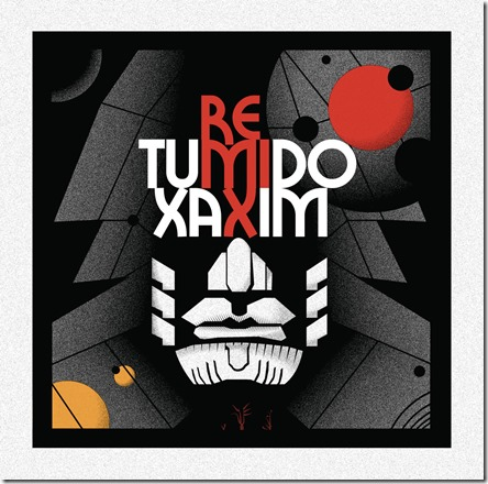 Tumido - xaxim