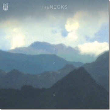The Necks - Unfold