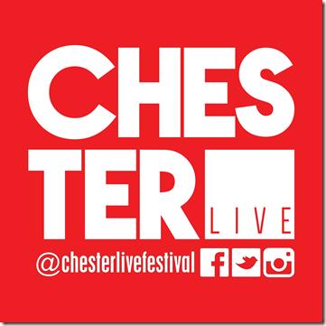 Chester Live logo