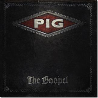 PIG - Gospel Cover