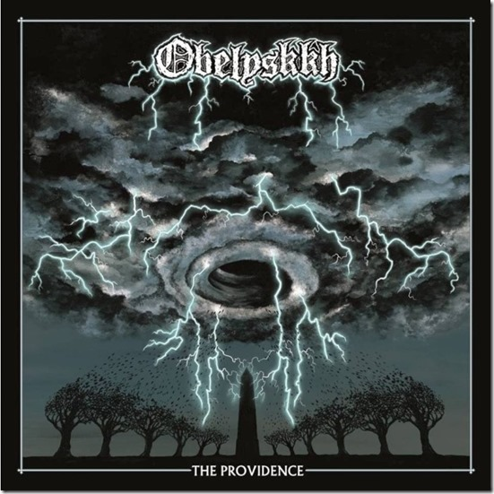 Obelyskkh – The Providence