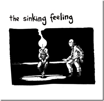The Sinking Feeling