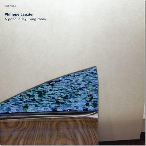 Philippe Lauzier - Pond