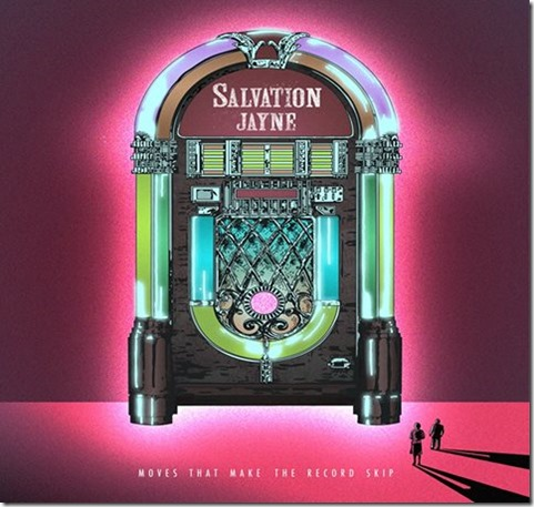 Salvation Jayne - Moves