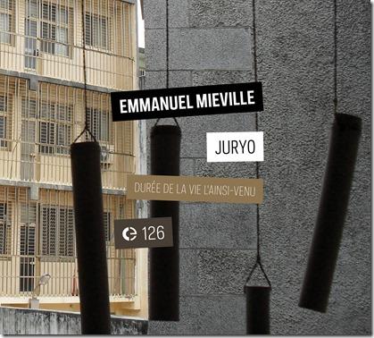 Emmanuel Mieville – Juryo