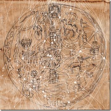 Drøne - Mappa Mundi