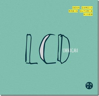 Ummagma – LCD EP