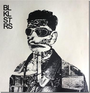 Blacklisters - Dart