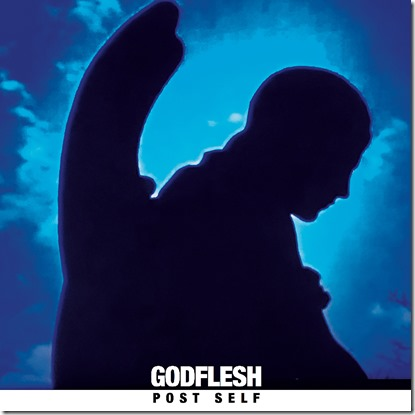 Godflesh - Post Self