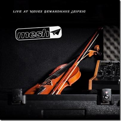 Mesh - Live