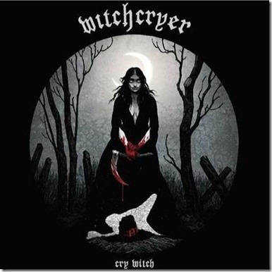 Witchcryer – Cry Witch