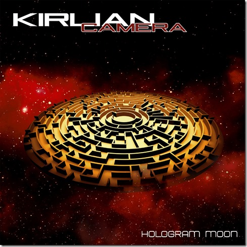 Kirlian Camera - Moon