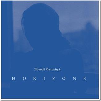 Žibuoklė Martinaitytė – Horizons