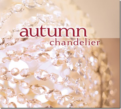 Autumn - Chandalier