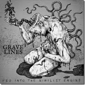 Grave Lines - Nihilist Engine