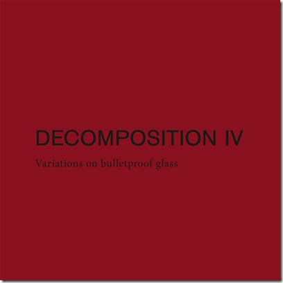 Kutin Kindlinger – Decomposition IV