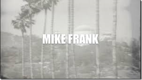 Mike Frank