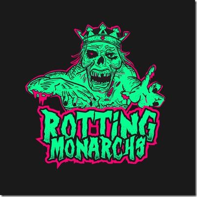 Rotting Monarchs