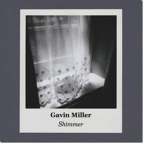 Gavin Miller - Shimmer