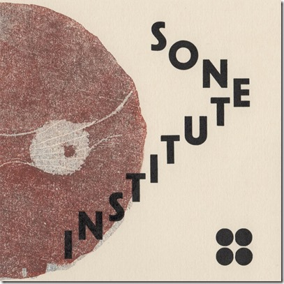 Sone Institute – Where Moth and Rust Consume
