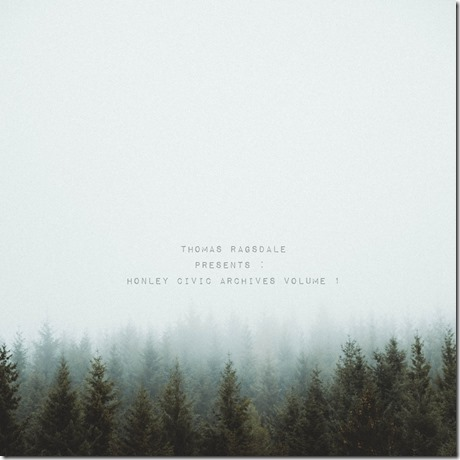 Thomas Ragsdale - Honley