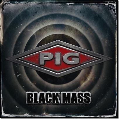 Pig - Black Mass