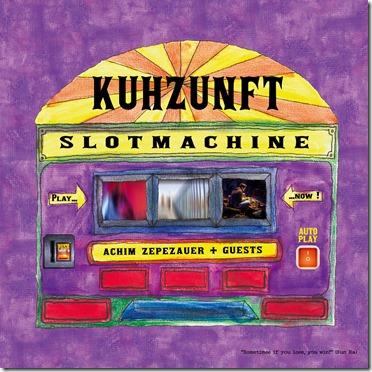Slotmachine