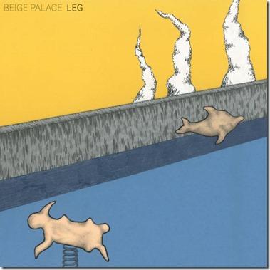 Beige Palace - Leg