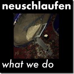 Neuschlafen – What we do