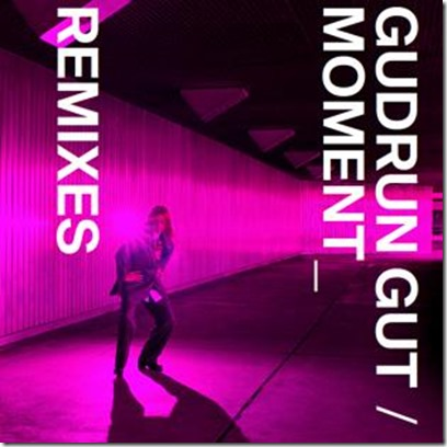 Gudrun Gut - Moment Remixes