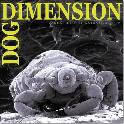 Dog Dimenion Cover