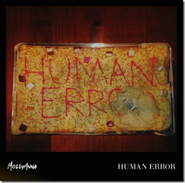 Human Error Artwork
