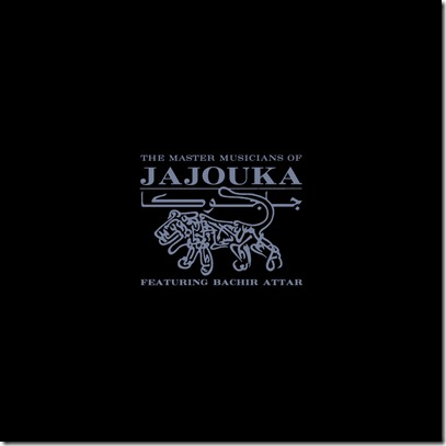 The Master Musicians of Jajouka feat Bachir Attar – Apocalypse Across The Sky