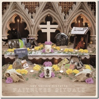 Sky Valley Mistress - Faithless Rituals [Album Cover] 1500