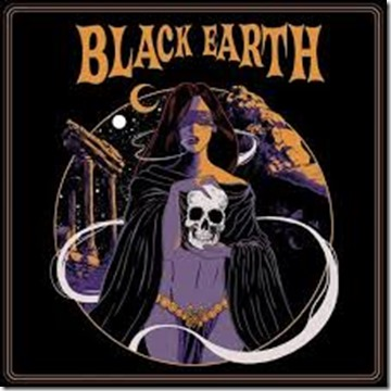 Blacl Earth